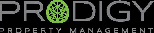 Prodigy Property Management Logo